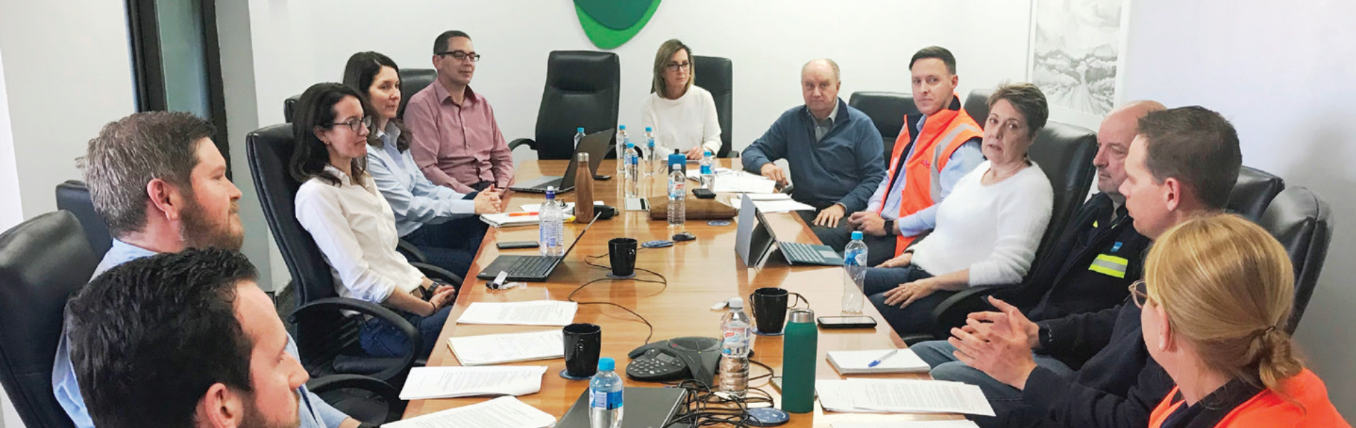 Upper Hunter Mining Dialogue 2020 Meetings Kick off