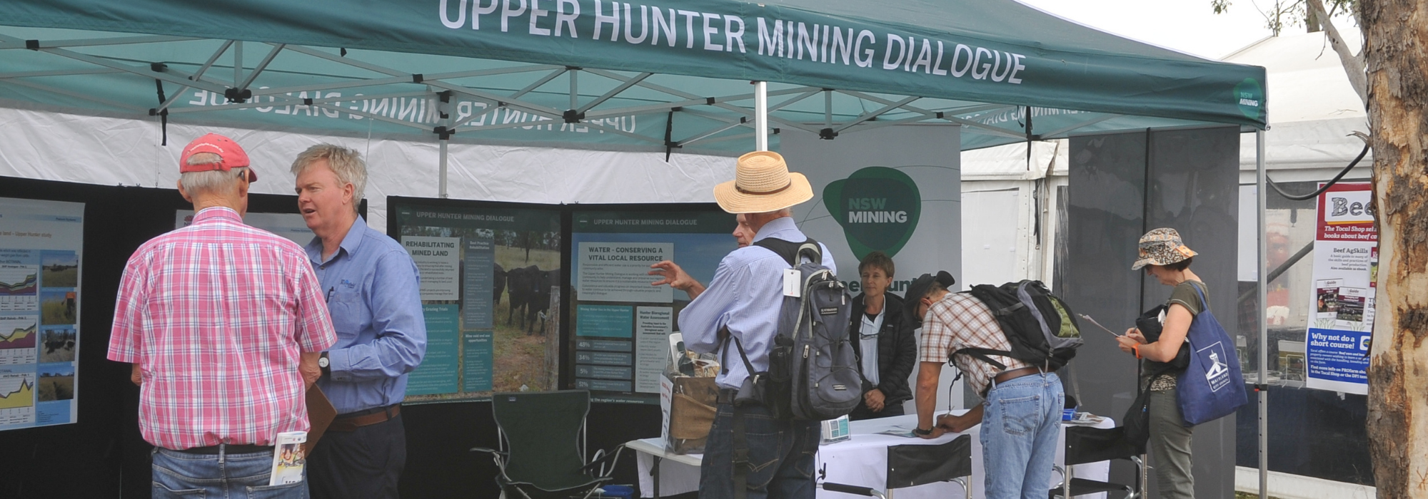 Third annual Upper Hunter Mining Dialogue meeting a huge success