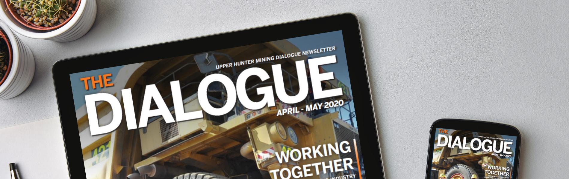 Upper Hunter Mining Dialogue July 2018 Newsletter