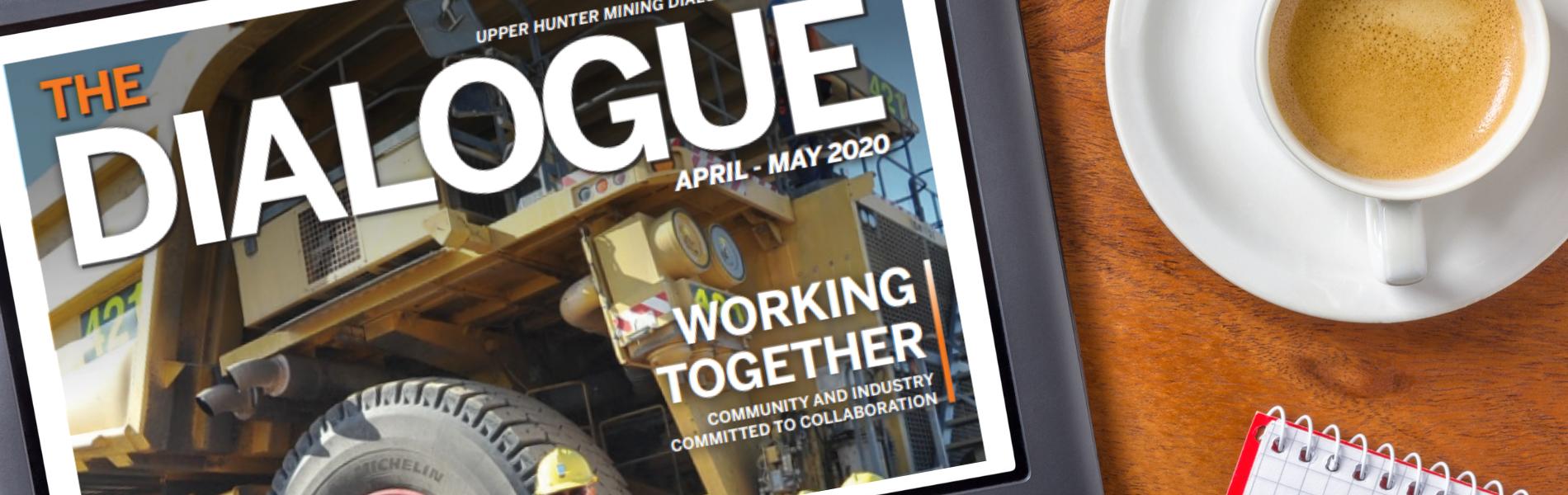 Upper Hunter Mining Dialogue May 2019 Newsletter